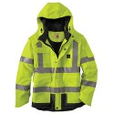 100787-High-Visibility Class 3 Sherwood Jacket
