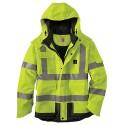 High-Visibility Class 3 Sherwood Jacket