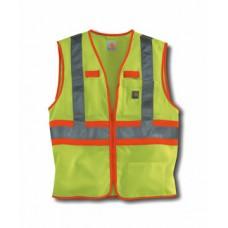 100501-High Visibility Class 2 Vest