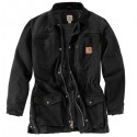 101683- Canyon Coat / Ranch Coat