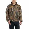101444- Quick Duck Camo Traditional Jacket