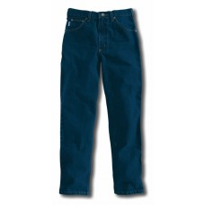 B17:  Relaxed Fit Jean
