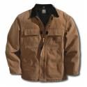C26:  Sandstone Arctic Traditional Coat
