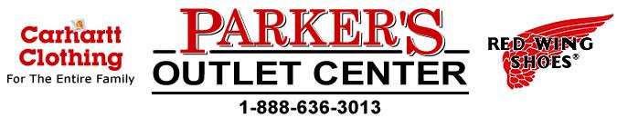 Parkers Outlet Center